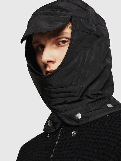 Diesel - KATTY, Black - Knitwear - Image 5