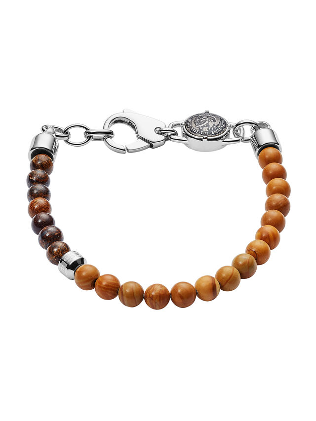 BRACELET DX1062, Brown