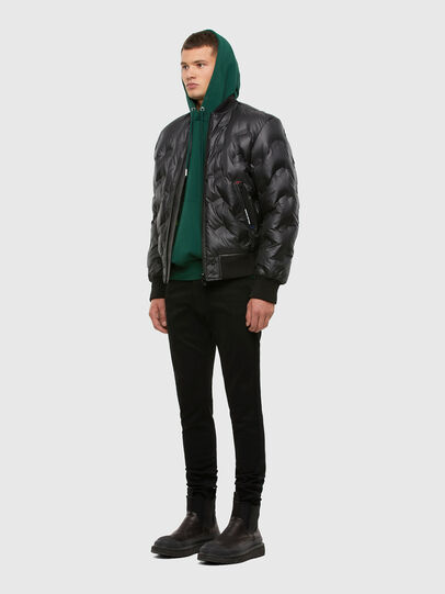 Diesel - W-ON-THERMO,  - Winter Jackets - Image 6