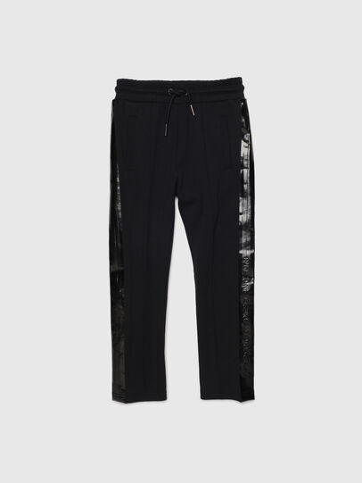 Diesel - PRUSYJ, Black - Pants - Image 1