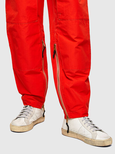 Diesel - P-JUMP, Orange - Pants - Image 4