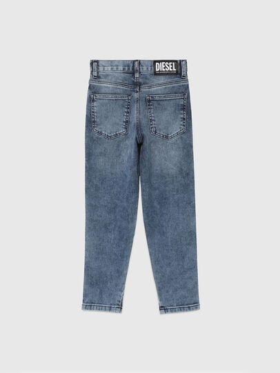 Diesel - ALYS-J, Medium blue - Jeans - Image 2