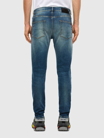 Diesel - D-Strukt 009IT,  - Jeans - Image 2