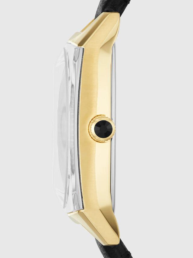 Diesel - DZ5557, Black/Gold - Timeframes - Image 2