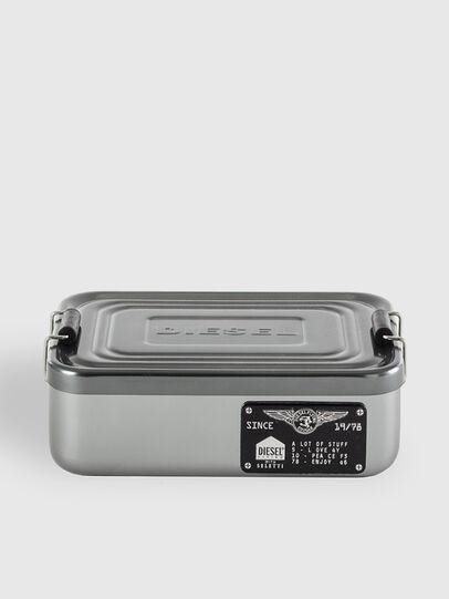 Diesel - 11035 SURVIVAL, Metal Grey - Home Accessories - Image 1