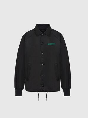 J-AKIO-B, Black - Jackets