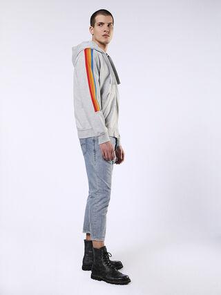 S-IANG, Grey