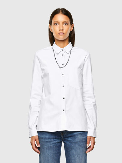 Diesel - C-RENELL,  - Shirts - Image 1