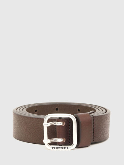 Diesel - B-BARB, Brown - Belts - Image 1