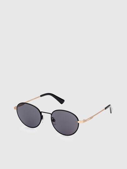 Diesel - DL0290,  - Sunglasses - Image 2