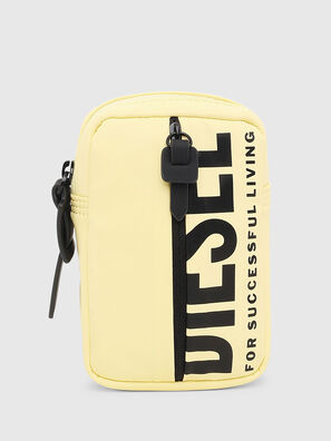 BAONA, Light Yellow - Small Wallets