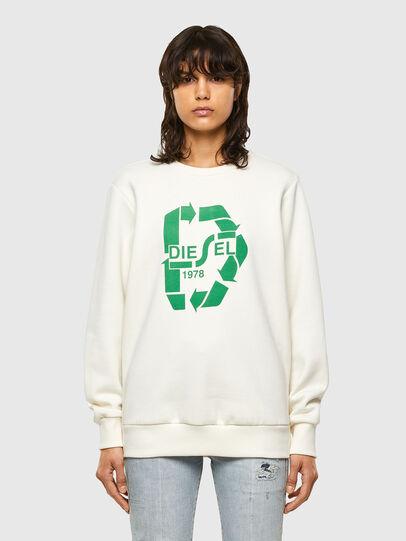 Diesel - S-GIRK-N81,  - Sweaters - Image 2