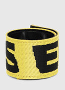 A-BAND, Black/Yellow - Bijoux and Gadgets