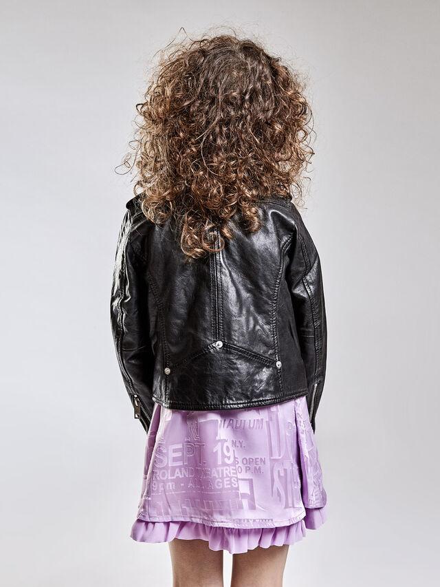 JMORGAN, Black Leather