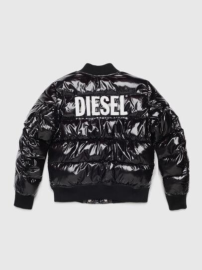 Diesel - JONY, Black - Jackets - Image 2