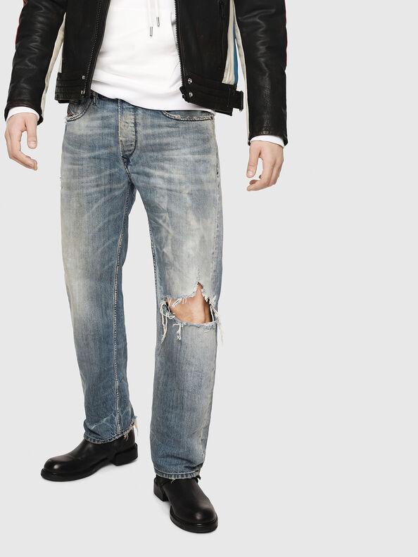 D-Kodeck 088AP,  - Jeans