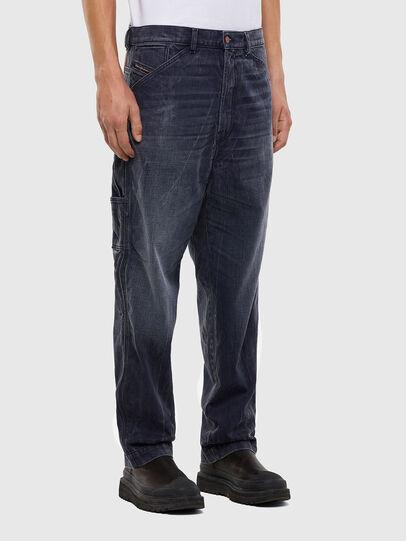 Diesel - D-Franky 009IY,  - Jeans - Image 4