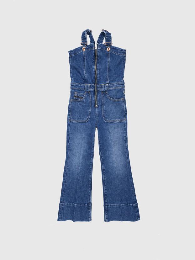 JETHINK, Blue Jeans - Jumpsuits