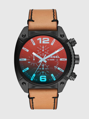 DZ4482, Brown - Timeframes