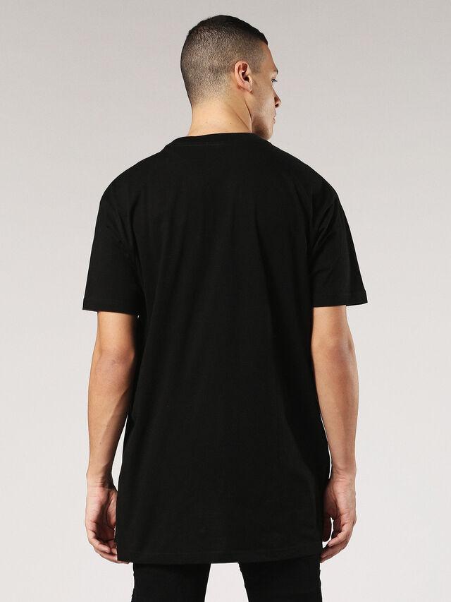 T-KAP, Black