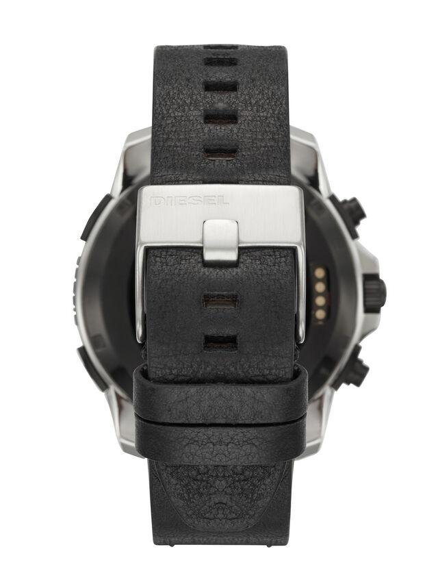 Diesel DT2001, Black - Smartwatches - Image 3