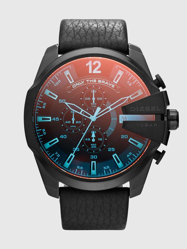 Diesel - DZ4323, Black - Timeframes - Image 1
