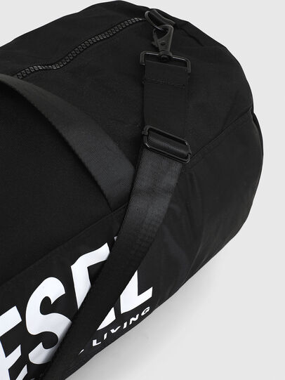 Diesel - BBAG-UFFLE, Black - Beachwear accessories - Image 4