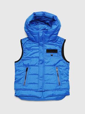 JSUNREVSLESS, Blue - Jackets