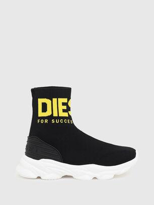 S-SERENDIPITY SO MID, Beige/Yellow - Footwear