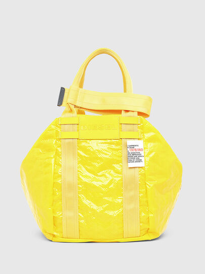 Diesel - D-CAGE SHOPPER,  - Shopping and Shoulder Bags - Image 1