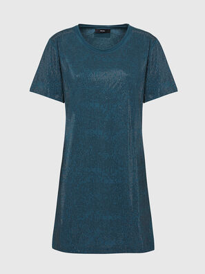 D-ARY-E1, Water Green - Dresses