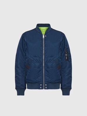 J-ROSS-REV, Blue - Jackets