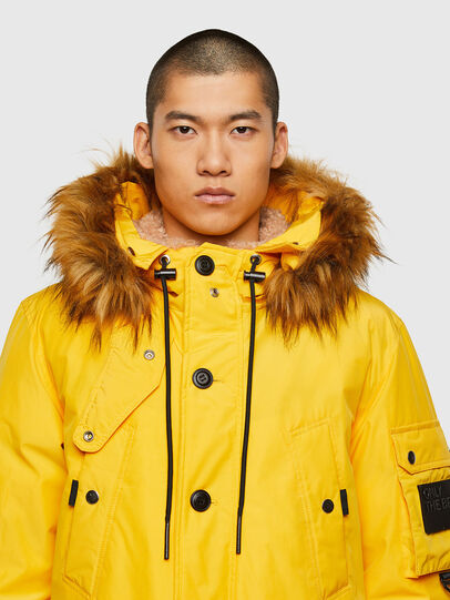 Diesel - W-COLBY,  - Winter Jackets - Image 3