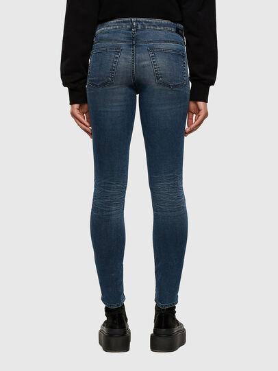 Diesel - D-Ollies JoggJeans 069NM, Medium blue - Jeans - Image 2