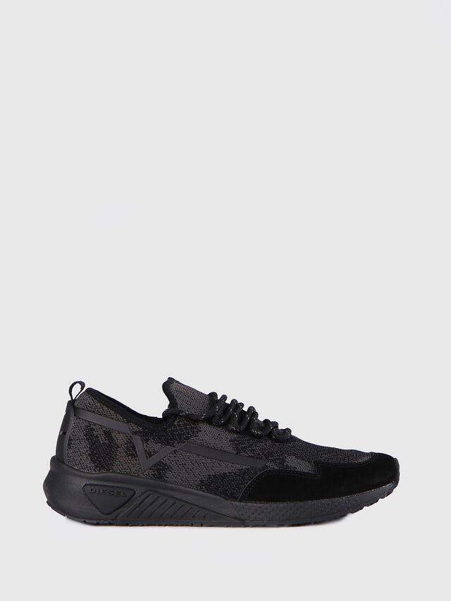 Diesel - S-KBY, Black - Sneakers - Image 1