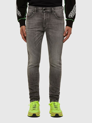 Tepphar 009FP, Light Grey - Jeans