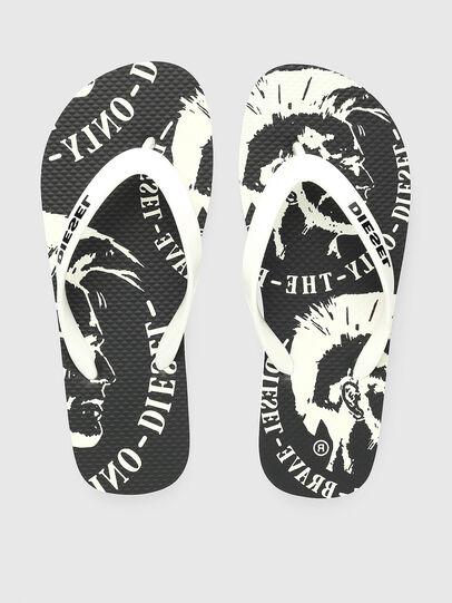 Diesel - FF 22 FLIPPER YO,  - Footwear - Image 2