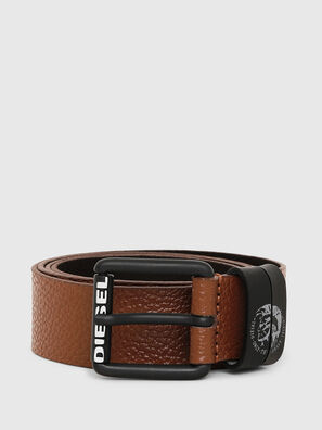 B-LAMON II, Brown - Belts