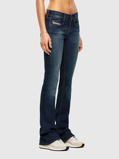 Diesel - D-Ebbey 009HL, Dark Blue - Jeans - Image 6