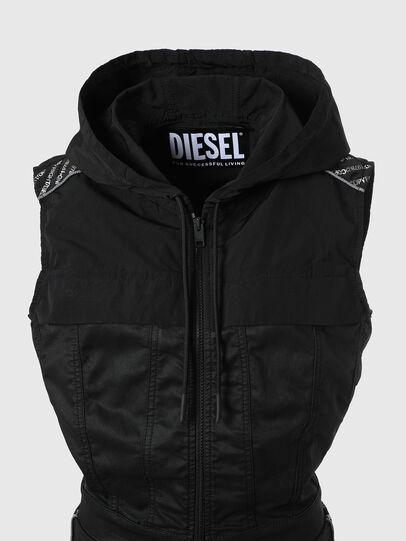 Diesel - D-JAYLEN JOGGJEANS,  - Jumpsuits - Image 3