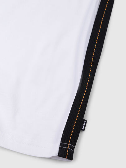 Diesel - TJUSTAPE,  - T-shirts and Tops - Image 3