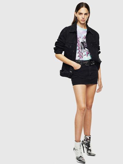 Diesel - DE-EISY,  - Skirts - Image 6
