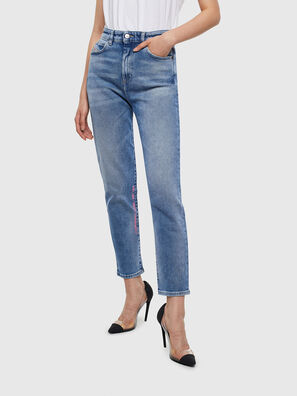 D-Eiselle 0096X, Medium blue - Jeans