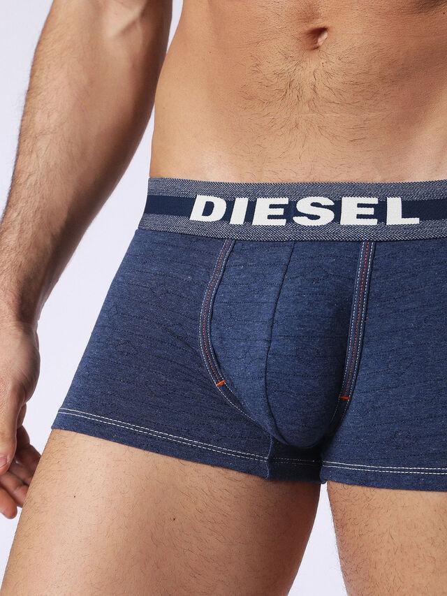 Diesel - UMBX-HERO, Blue - Boxers - Image 3