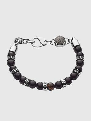 DX1163, Black - Bracelets