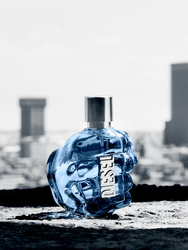 Diesel - ONLY THE BRAVE 75ML , Light Blue - Only The Brave - Image 7
