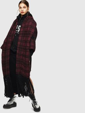 M-BOU, Dark Violet - Knitwear