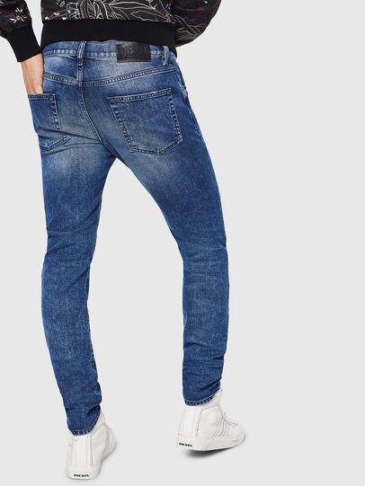 Diesel - D-Strukt 081AQ,  - Jeans - Image 2