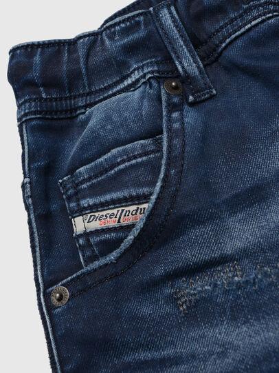 Diesel - KROOLEY-J JOGGJEANS, Medium blue - Jeans - Image 4