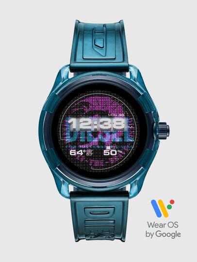 Diesel - DT2020, Blue - Smartwatches - Image 6